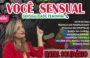 Natal Solidário do Espaço Sedução, palestrante Solange Gomes e parceiros