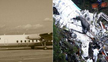 Mães de atletas mortos em acidente aéreo de 1972 escrevem carta para a Chapecoense